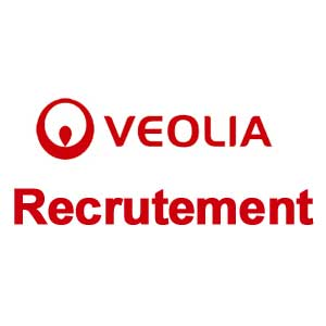 veolia recrutement job recrutement. Black Bedroom Furniture Sets. Home Design Ideas
